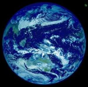 Katrina, Rita a globálne otepľovanie