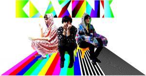 Prvé zahraničné mená Grape festivalu: Indie rockoví Klaxons a dubstepová hviezda Flux Pavilion.