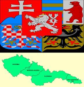 ČeskoSlovenské výročie