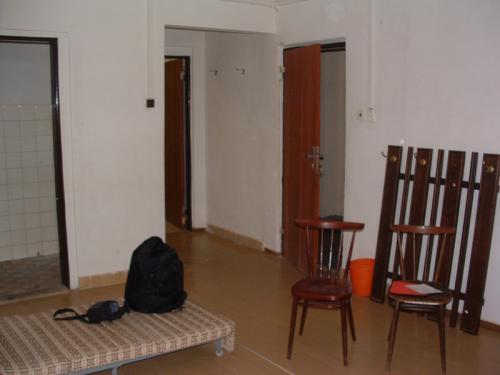 kancelária -  prvá miestnosť