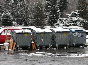 Poplatky za  komunálne odpady a drobné stavebné odpady