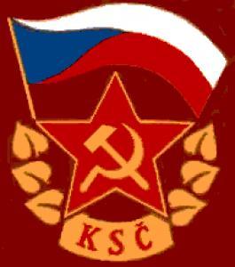 Analýza 17. Novembra - Komunistická strana
