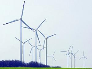 Myjavské veterné elektrárne