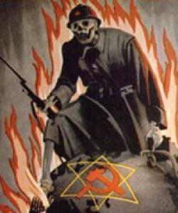 Genéza Sionizmu -časť 2. Realizácia plánu na zriadenie všesvetovej judaistickej vlády- IV. Ako štvrté prišlo na rad Rusko