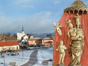 Mesto Márie Matky