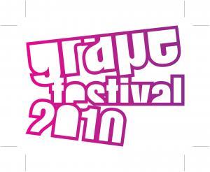 Grape festival 2010 + časový line Up