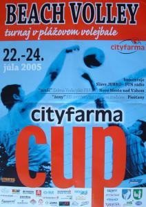 Cityfarma cup