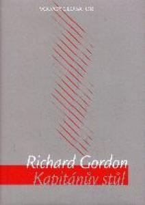 Richard Gordon: Kapitánův stůl