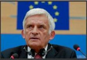 Predseda EP Jerzy Buzek na Slovensku k 20. výročiu Nežnej revolúcie