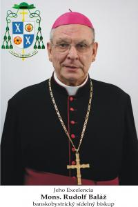 Iniciatíva Inakosť žiada biskupa Baláža o ospravedlnenie