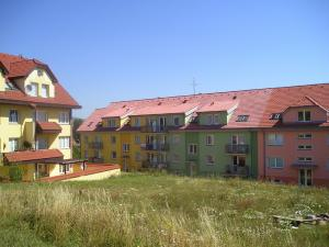 Prvá staroturianska bytovka do OV