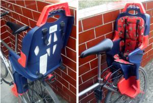 cyklosedačka Polisport PONY