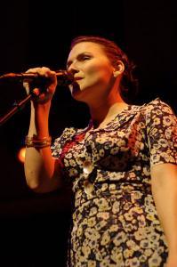 EMILIANA TORRINI – prvý interpret BAŽANT POHODY 2012