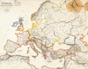Slováci, potomkovia Vandalov, prekliati alebo vyvolení?