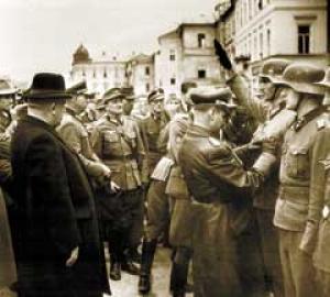 Slovensko 1918/1945  -  časť VII.  -  Povstanie
