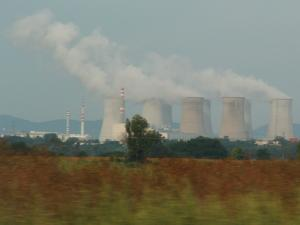 Ďalšia atómová elektráreň v Jaslovských Bohuniciach