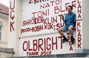 Kosovská válka ve zpětném zrcátku
