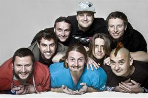 Divokej Bill sa teší na Slovákov a na Divokej Bill SK Tour 2012