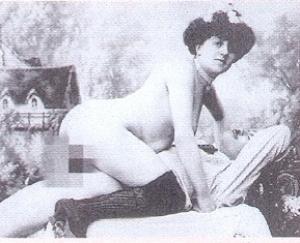 Sexuální príručka z roku 1894