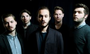 Britská kapela Editors ďalšou hviezdou Grape festivalu.