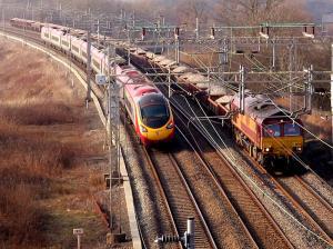 Vzájomné uznávanie rušňov a vlakov má urýchliť železničnú prepravu v EÚ