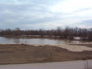 Riziko záplav v okrese NMnV