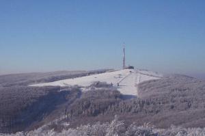Snowpark Veľká Javorina