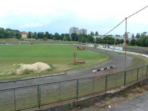 Novomestský štadión (panorama 3)