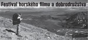 Festival horského filmu a dobrodružstva