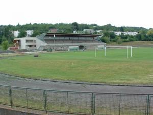 Vynovený štadión ešte v tomto roku