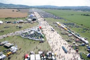 Pohoda Festival 2008 je za nami