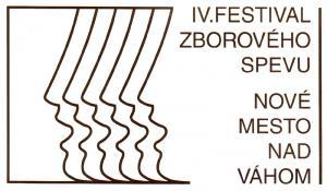 IV. Festival zborového spevu
