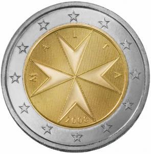 5 dní pred zavedením eura na Cypre a Malte