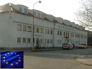 Modernizácia nemocníc zo štrukturálnych fondov