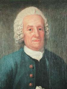 Emanuel Swedenborg – Smilná láska protikladná láske manželskej