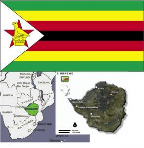 O situácii v Zimbabwe