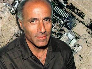 Rozhovor s Mordechaiom Vanunu