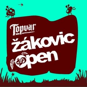 Žákovic Open 2009 : foto report piatok