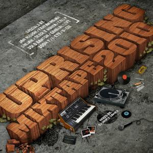 Uprising Mixtape 2010 / Hudobný darček od festivalu Uprising!