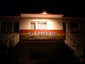 Príprava KoN Open Air vrcholí