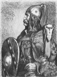 Boli Vandali Slovania? (druhá časť)
