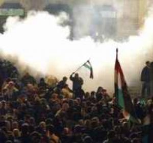 Oklamaní Maďari
