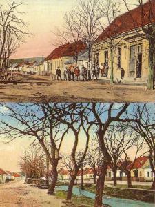 História Starej Turej